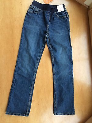 NWT Gymboree Boys Pull on Jean Ribbed Waist Field Expedition Many sizes