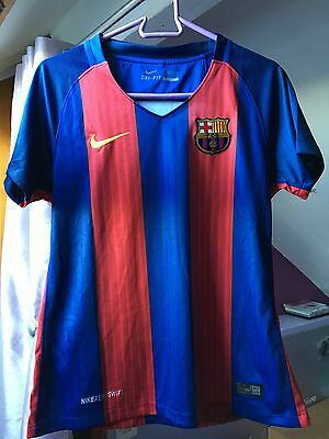 Maillot Barca  neuf T M / L