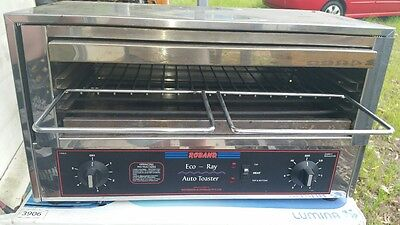 Roband Toaster Grill