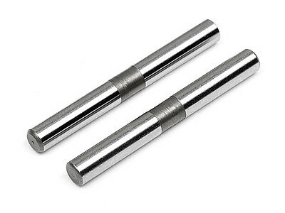 HPI Suspension Shaft 2.5X22mm (Cup Racer 1M) (2Pcs) - 86262