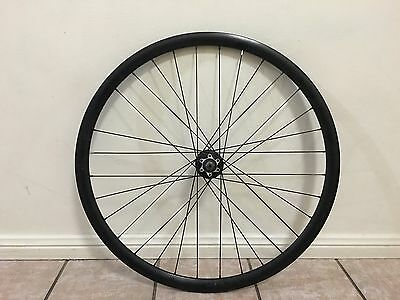 Concept Bike Bicycle Rear Wheel 700c