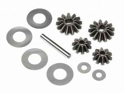 HPI Gear Diff Bevel Gears (13T And 10T) - Firestorm - 86917
