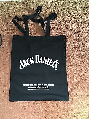Jack Daniel's Back Cloth Bag-brand New