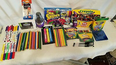 School Supplies - Mixed Variety Lot  ***free Shipping***