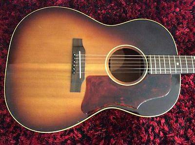 Vintage 1964 Gibson LG1 (LG-1, LG 1) USA Made Acoustic Guitar & Case