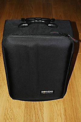 Bowens BW-1044 Medium Traveller Case for 500Pro & 750Pro Heads - NEW
