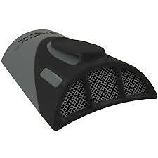 Ventz Motorcycle Rider Cooling System - Black