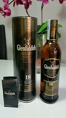 Glenfiddich 18 Years Old In 70Cl And 40%
