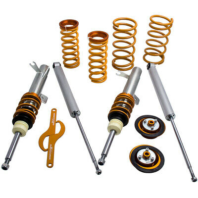For Ford Focus MK1 Street Coilover Kit All 2wd Models 1.4 1.6 1.8 2.0 AMD