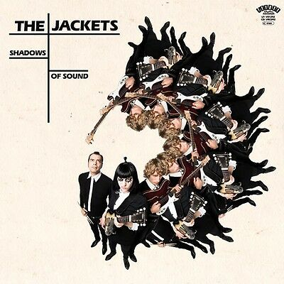 The Jackets - Shadows of Sound