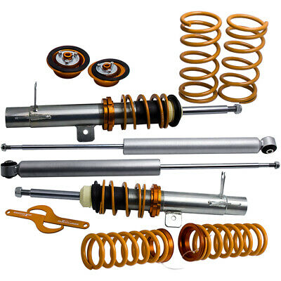Coilover For Ford Focus Mk1 Adjustable Suspension Coilovers Amd