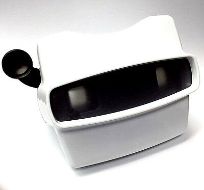 1 pc 3D Viewer (with 1 free reel) View-Master GIFT - PARTY TOY - RED COLOUR