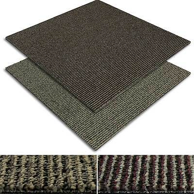 Contract Carpet Tiles Commercial Domestic Office Flooring Cover Retail Floor