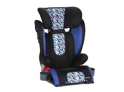 Diono Monterey High Back Booster Seat Baby Car Seat