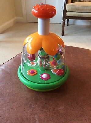 chicco spinning top