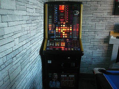 Deal Or No Deal Fruit Machine - The Big Deal- £70 Jackpot Works Perfectly!