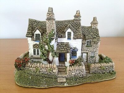 Lilliput Lane - Puffin Row 1992