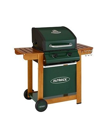 Outback Trooper 2B Gas BBQ