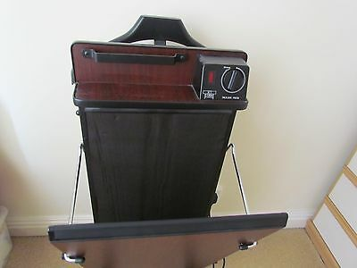 Corby of Windsor Classic Trouser Press