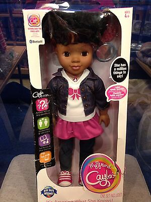 My Friend Cayla- African American-FREE SHIPPING