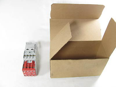 Allen Bradley, Safety Contactor, 100S-C09EJ14BC, 9 Amp, 24 VDC, New with Box, N