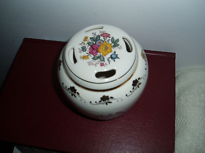 Item of Lord Nelson pottery