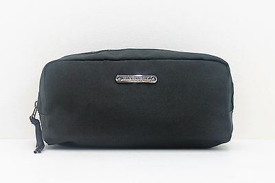 936cc0b58b Givenchy Parfums Mens Black Maxibox Pouch   Wash   Toiletry Bag For Travel   new