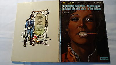 Blueberry--Chihuahua Pearl--tome 13--Réedition ancienne de 1977