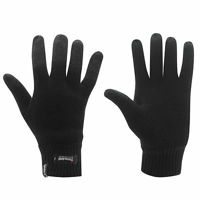 « GELERT » Gants Thermiques (3M™ Thinsulate Insulation) Homme