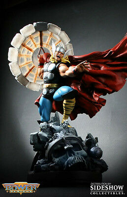 Thor Classic Action Statue Bowen / Sideshow Marvel