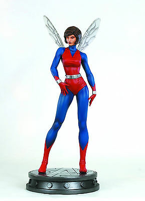 Bowen Marvel Wasp Classic Previews Exclusive Statue - Avengers, Ant-Man