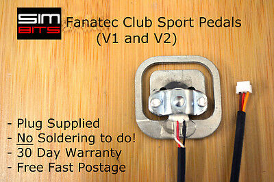Fanatec Load Cell for Club Sport CSP Sim Racing Brake Pedals