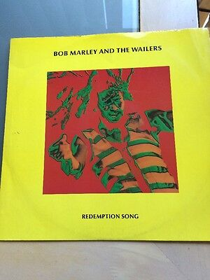 Bob Marley And The Wailers Redemption