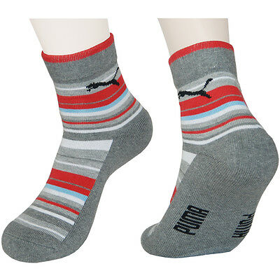3 Prs Lot Womens Striped Cushioned Outdoor Athletic Sports Hiking Trekking SOCKS