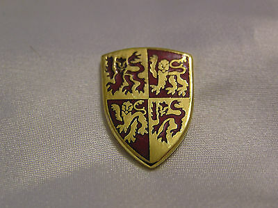 SOLID SILVER and ENAMEL INGOT EDWARD II 1307 - 1327