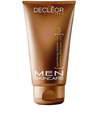Decleor Men Skincare soothing aftershave 75ml