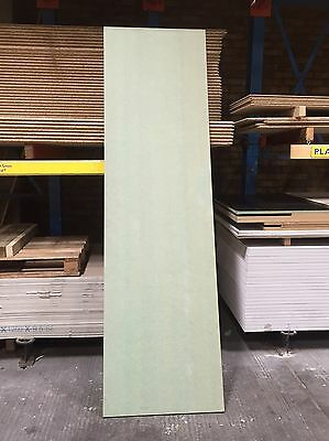 Cut To Size. Large Offcut. 18mm MDF Moisture Resistant 2440 X 690