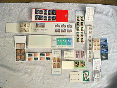 Booklet Mixed Lot 5