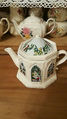 Wade conservatory tea pot
