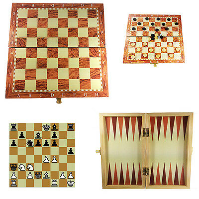 Chessboard Chess Lady Backgammon Game Strategy Table Case Entertainment