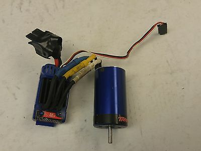 Traxxas Velineon VXL-3M Waterproof 1/16 Scale Brushless Power System TRA3370