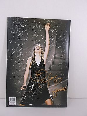 Official Taylor Swift Fearless Tour Book 2009/2010