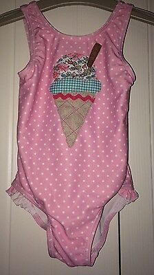 Girls Next 2015 Age 18-24 Months - Swimming Costume - Immaculate Condition