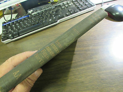 Geological Survey Of Pennsylvania Atlas Southern Anthracite Fielf Part 6 - 1892