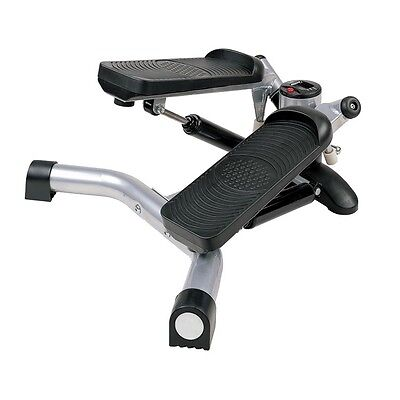 GYMline Mini stepper obliquo Twist fitness