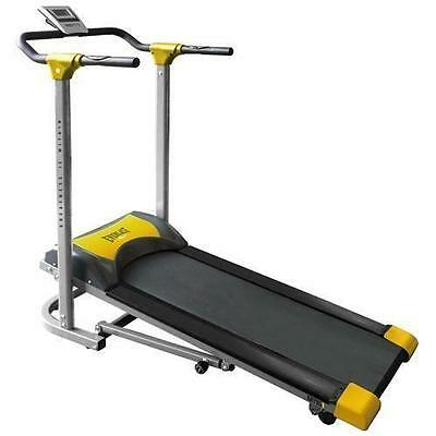 EVERLAST FITNESS tapis roulant magnetic mt-101