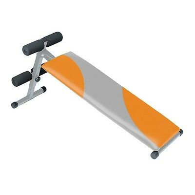 GYMline Sit-up abdominal bench RM-1000
