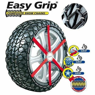 MICHELIN Chaines neige Easy Grip V2 J11
