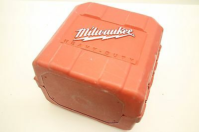 Milwaukee 5615-29 Heavy Duty 24,000 Rpm Router W/ Hard Case