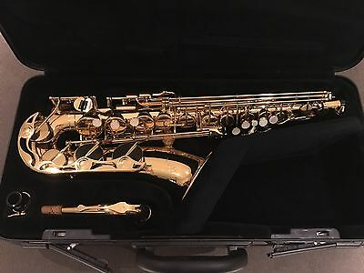 Yamaha Alto Saxophone YAS275. MINT Made in Japan.  Fully Serviced. Ready to Play